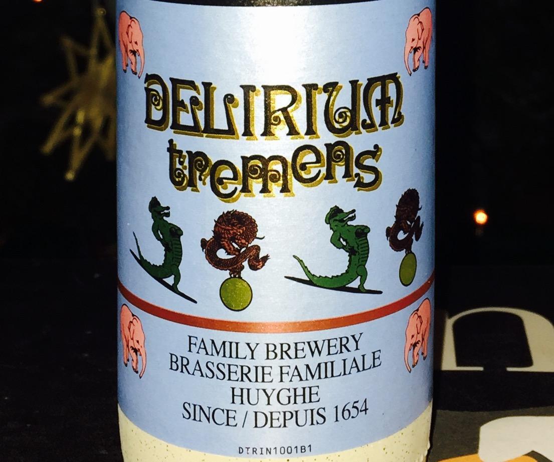 Delirium - Tremens