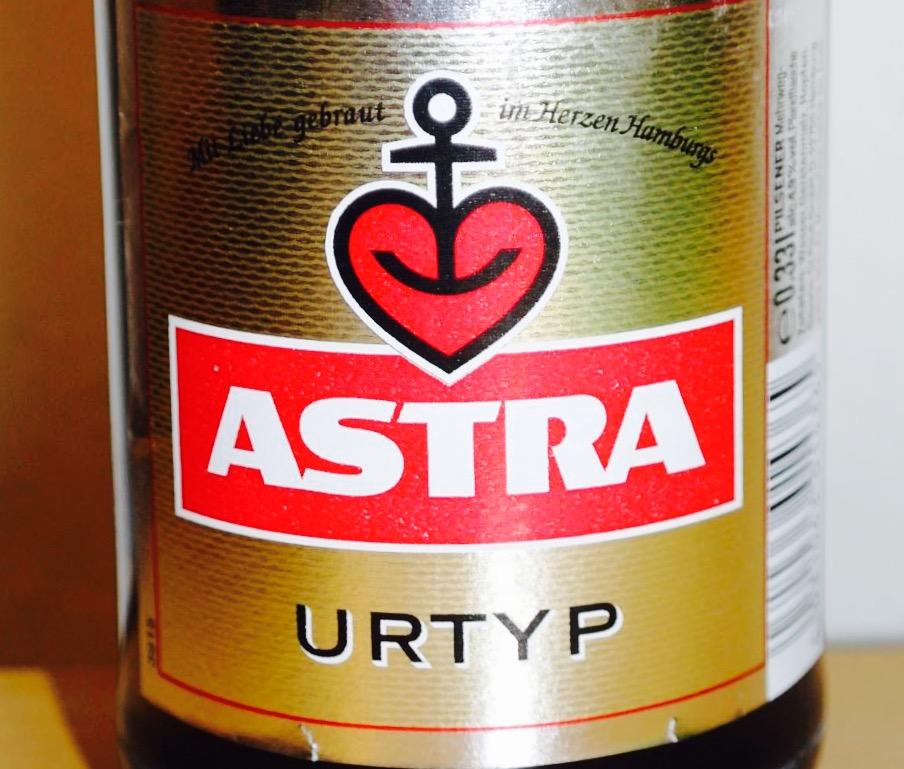 Astra - Urtyp