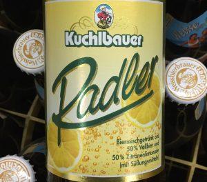 Kuchlbauer - Radler