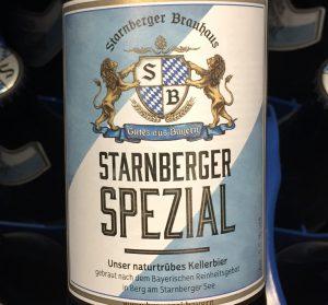 Starnberger - Spezial