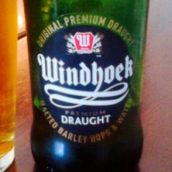 Windhoek - Original Premium Draught