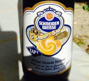 Schneider Weisse - TAP1