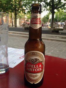 Stella Artois - Lager