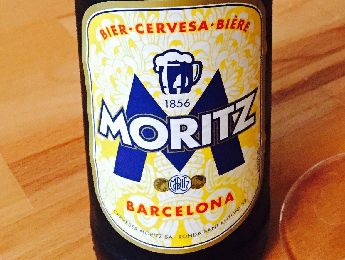 Moritz - Lagerbier