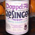 Giesinger – Doppel Alt