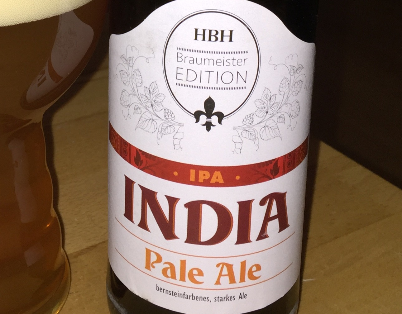 HBH - India Pale Ale