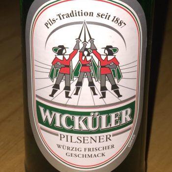 Wicküler - Pilsener