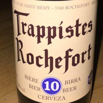 Trappistes - Rochefort 10