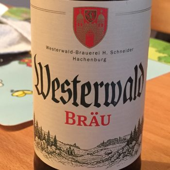 Westerwald - Bräu