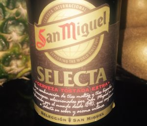San Miguel - Selecta
