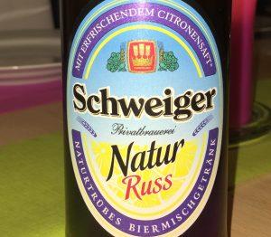 Schweiger - Natur Russ
