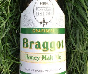 HBH Braggot - Honey Malt Ale