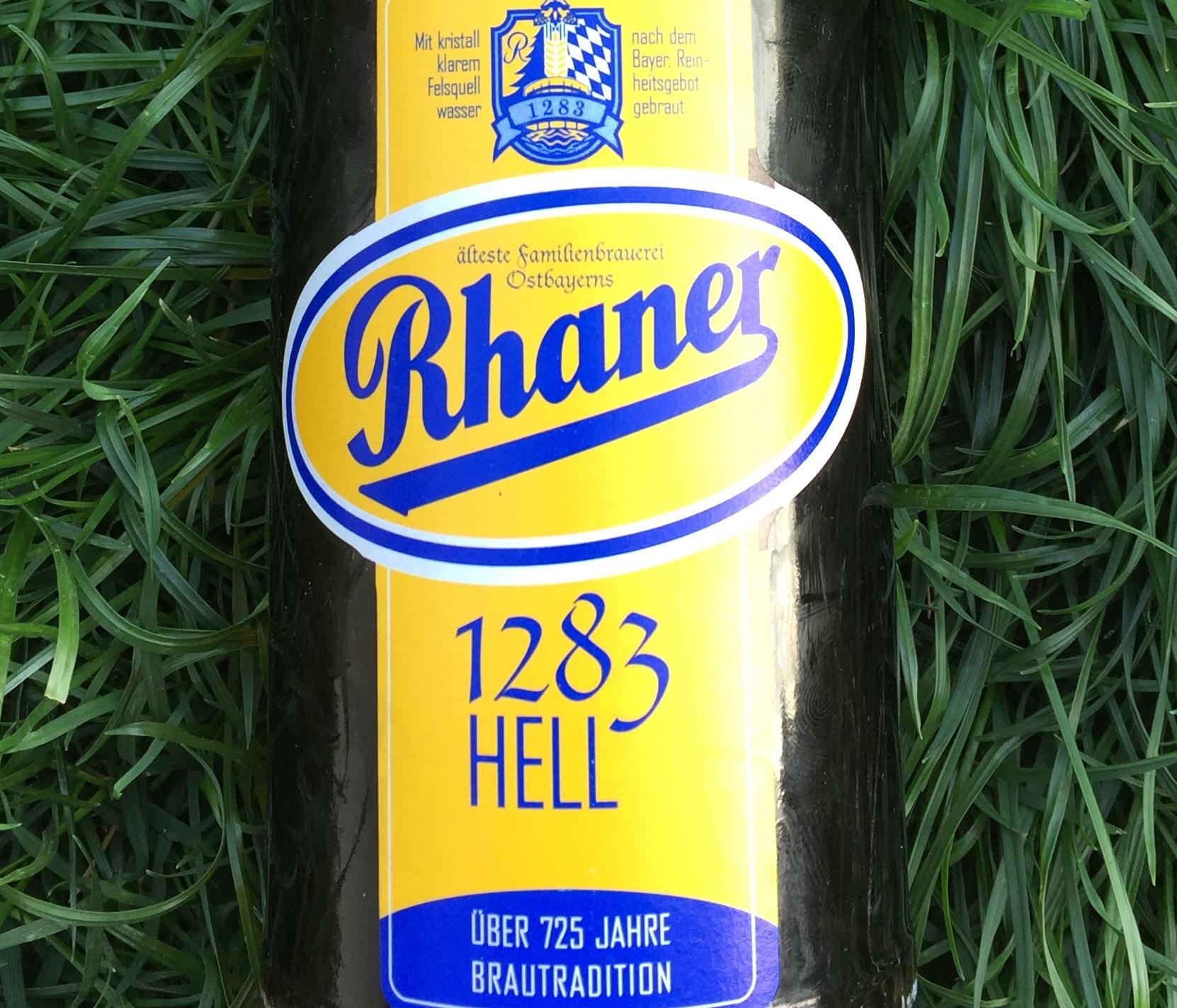 Rhaner - 1283 Helles