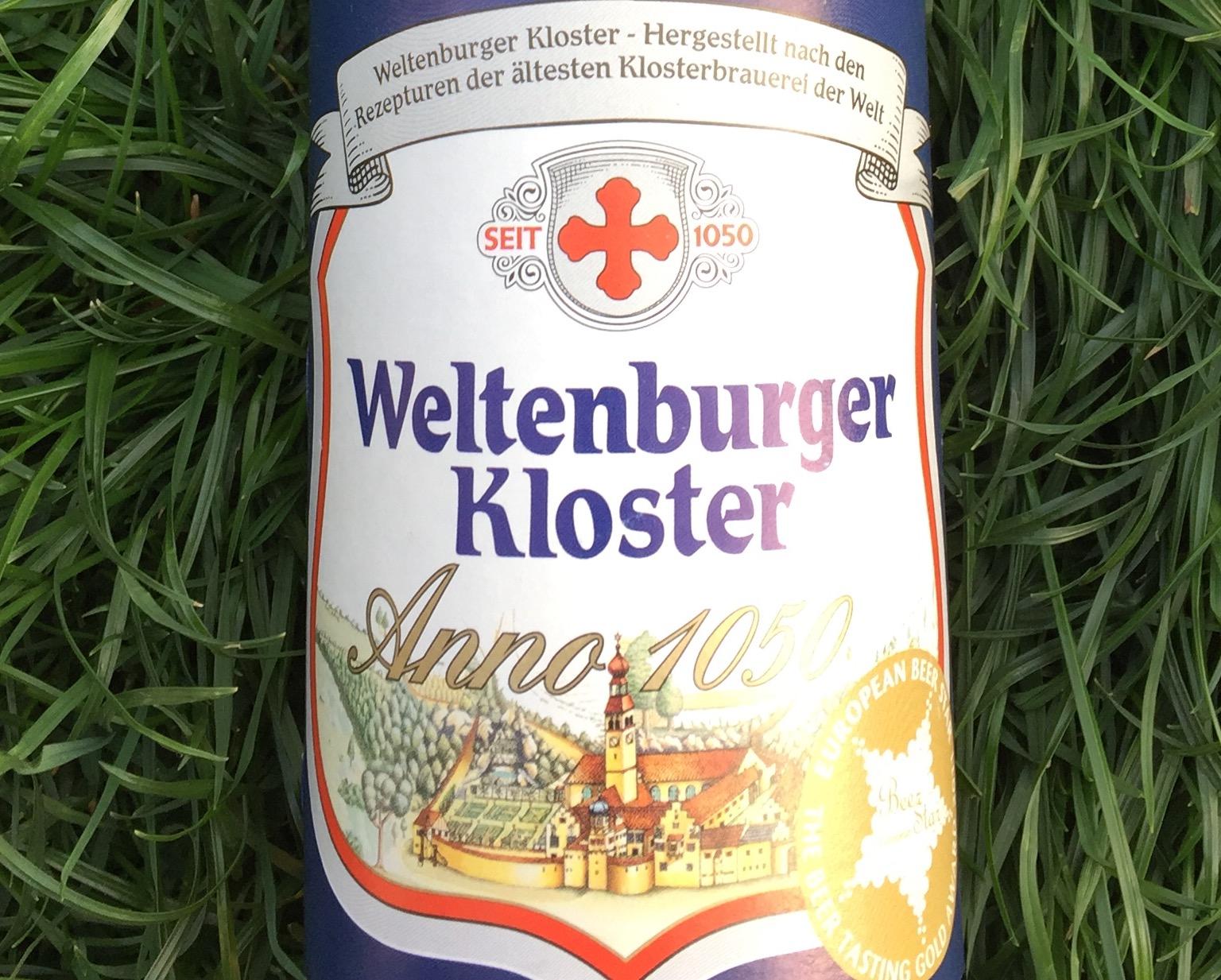 Weltenburger Kloster - Anno 1050