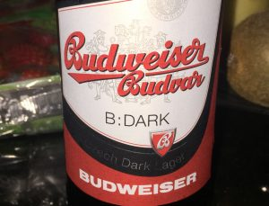 Budweiser - Dark