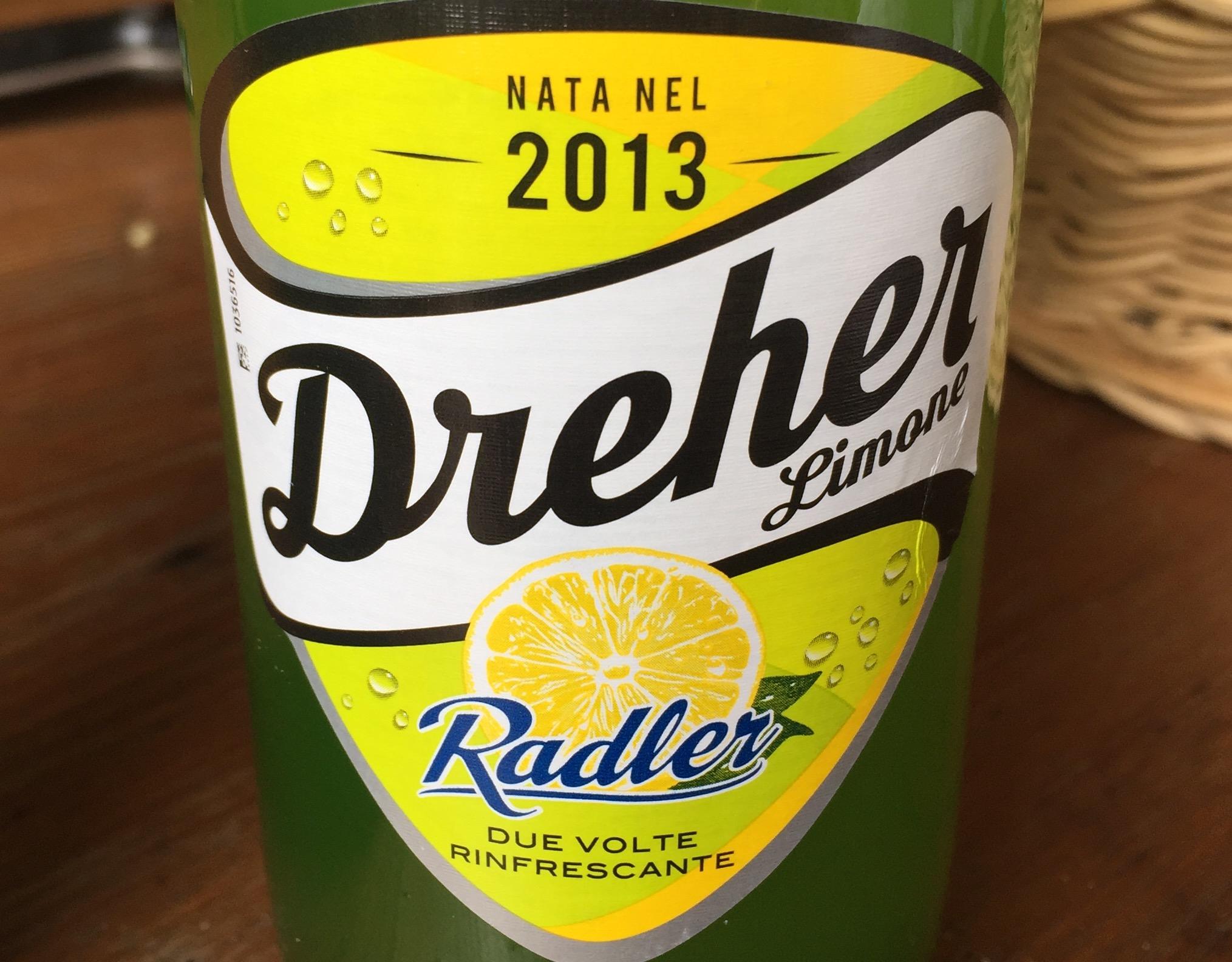 Dreher - Radler