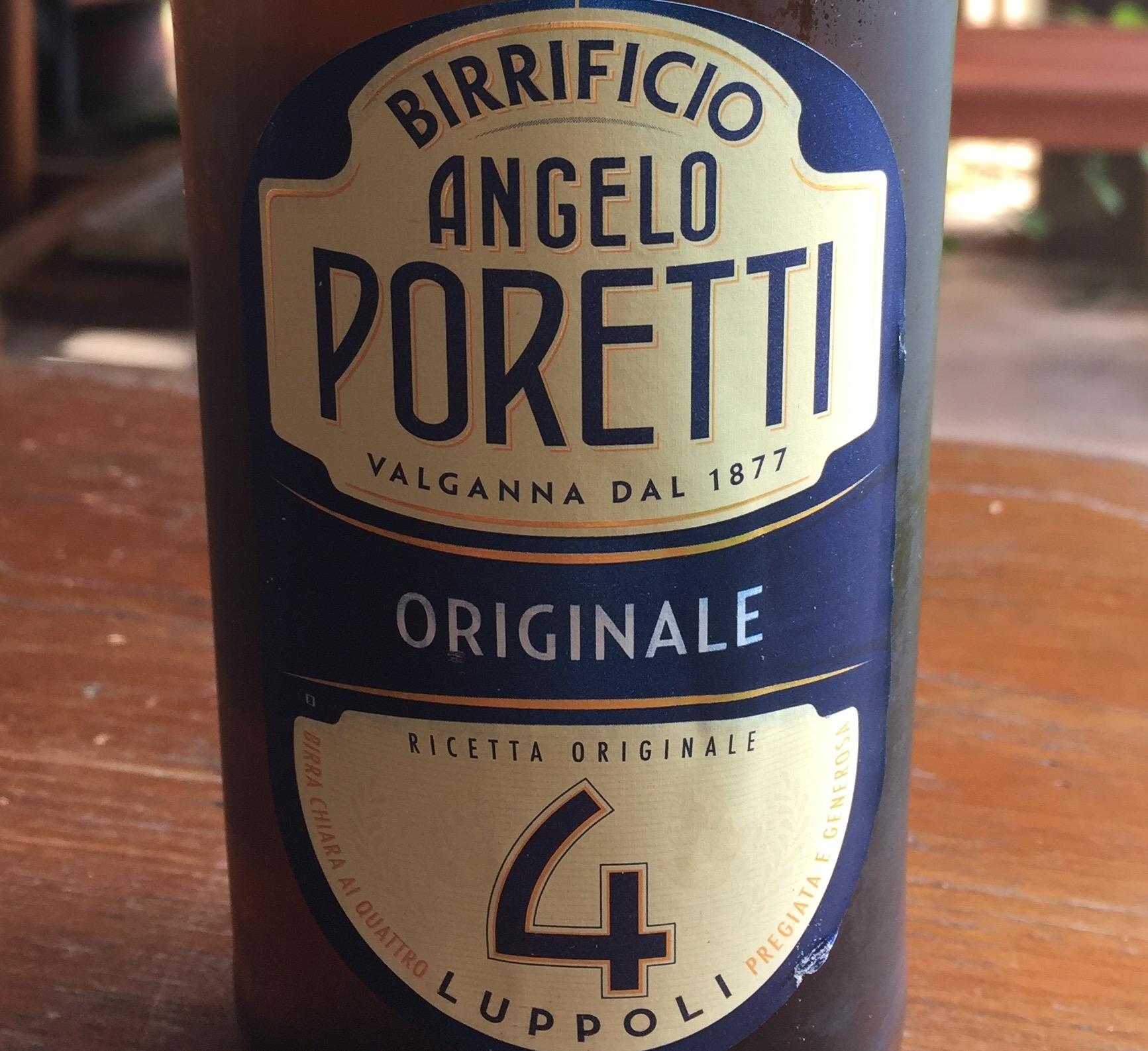 Birificio Angelo Poretti - Originale 4