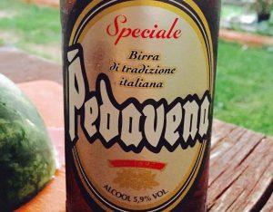 Padavena -Speciale