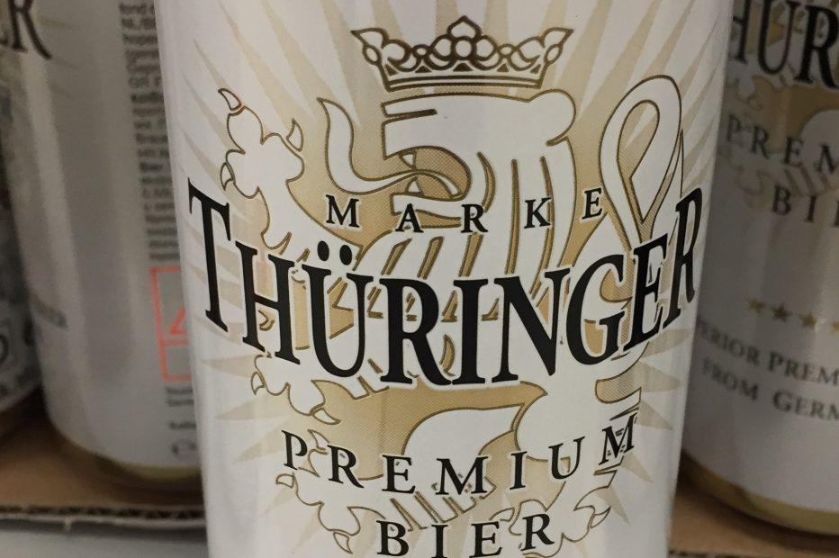 Thüringer – Premium Bier