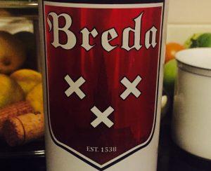 Breda - Lager