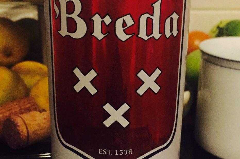 Breda – Lager