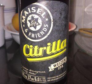 Maisel & Friends - Citrilla