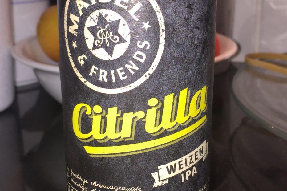 Maisel & Friends – Citrilla