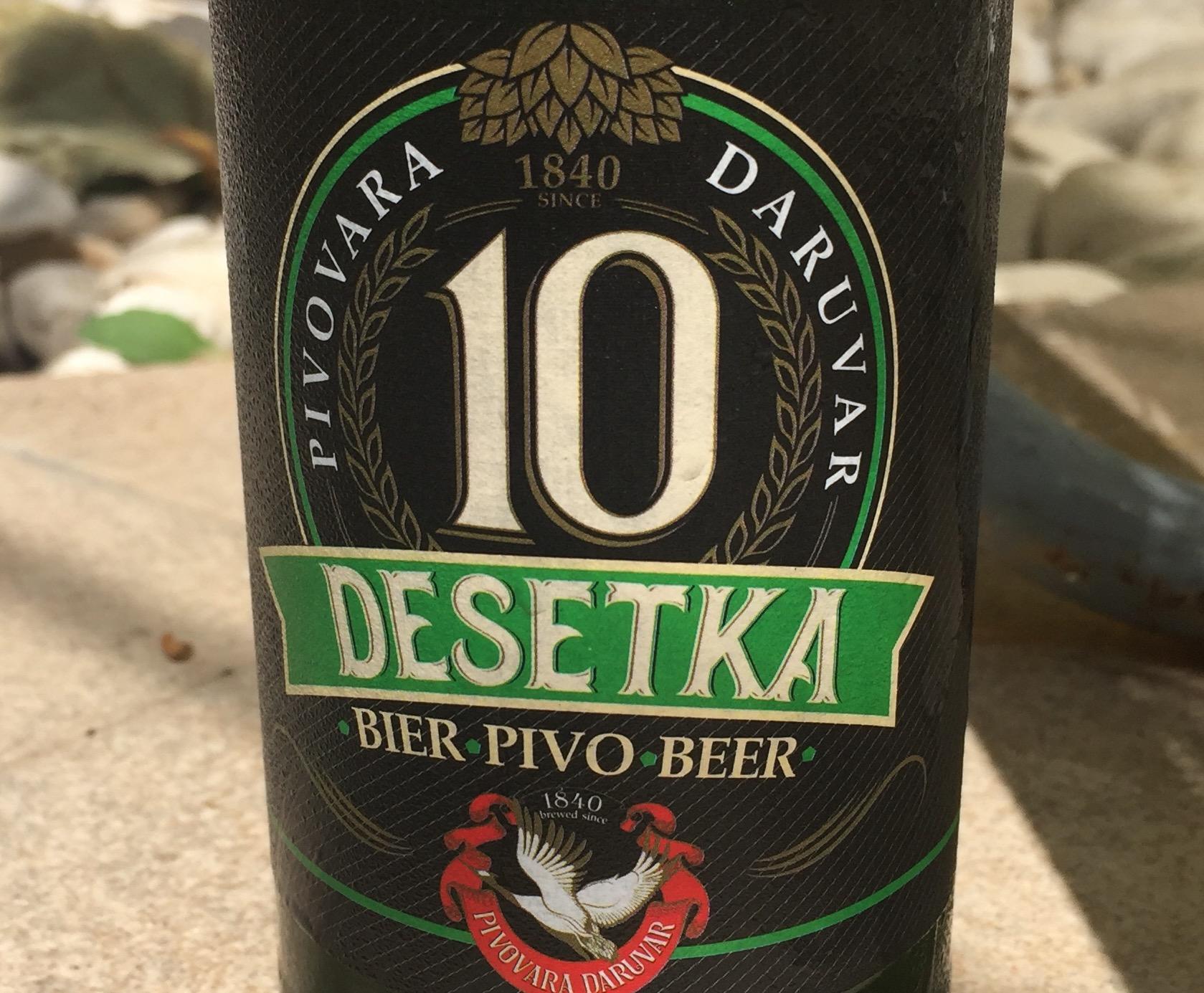 10 Desetka