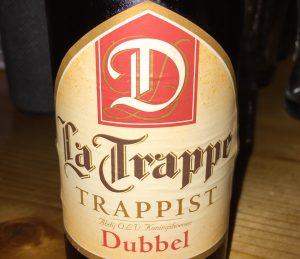 La Trappe - Dubbel