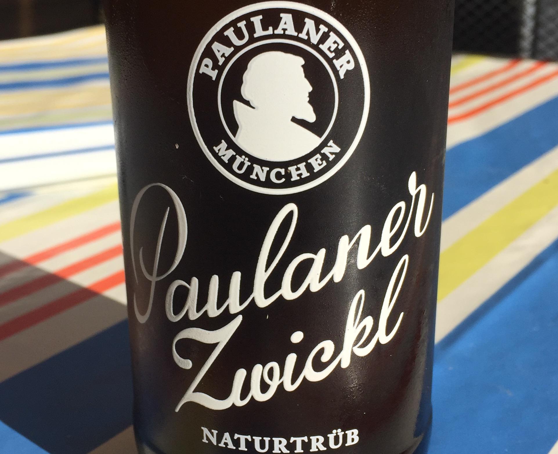 Paulaner - Zwickl