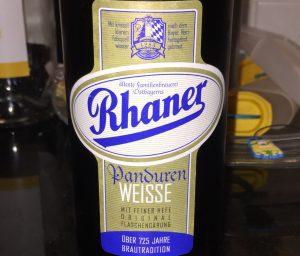 Rhaner - Panduren Weisse