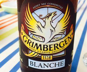 Grimbergen - Blanche