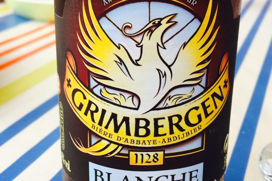 Grimbergen – Blanche