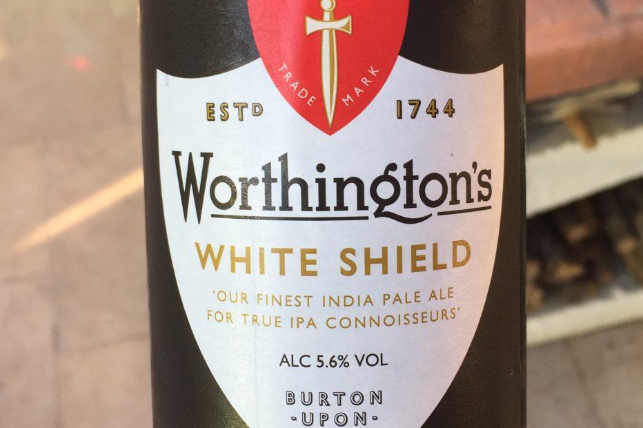Worthington's – White Shield
