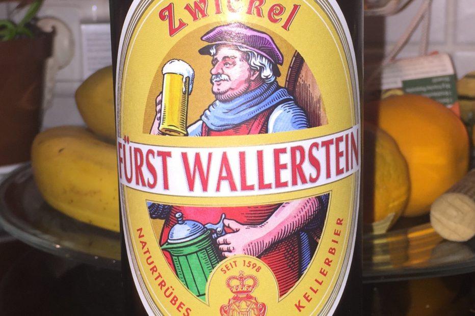 Fürst Wallenstein – Kellerbier