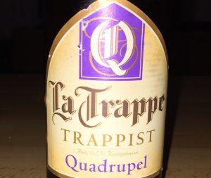 La Trappe - Quadrupel