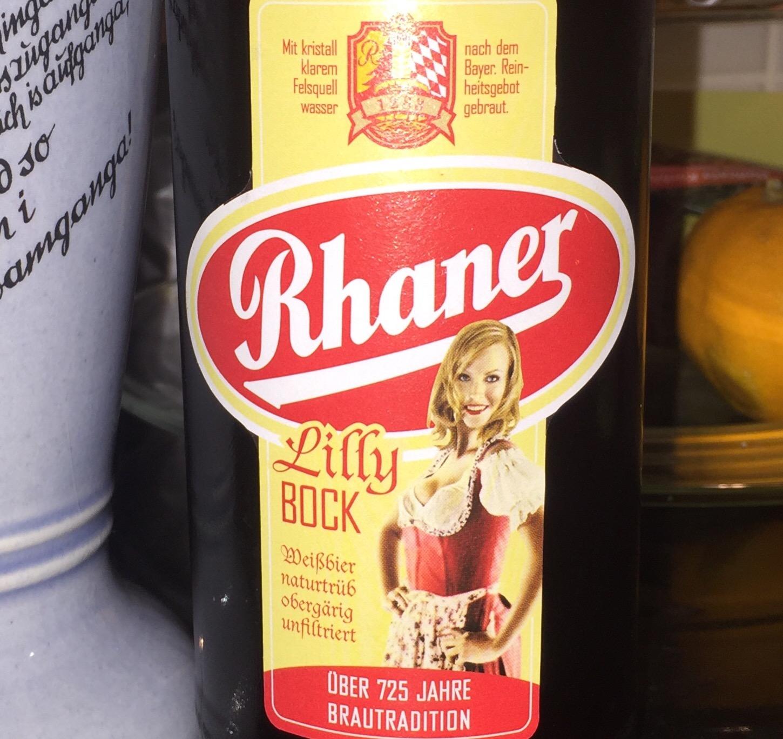 Rhaner - Lilly Bock