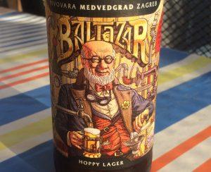 Baltazar - Lager