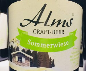 Alms - Sommerwiese