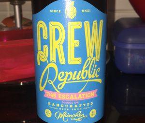 Crew Republic - Escalation
