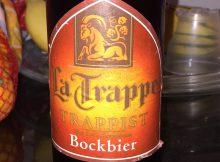 La Trappe - Bockbier